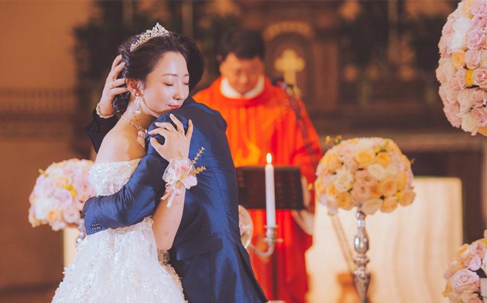 北京西直门教堂婚礼策划案例_维多利亚爱情