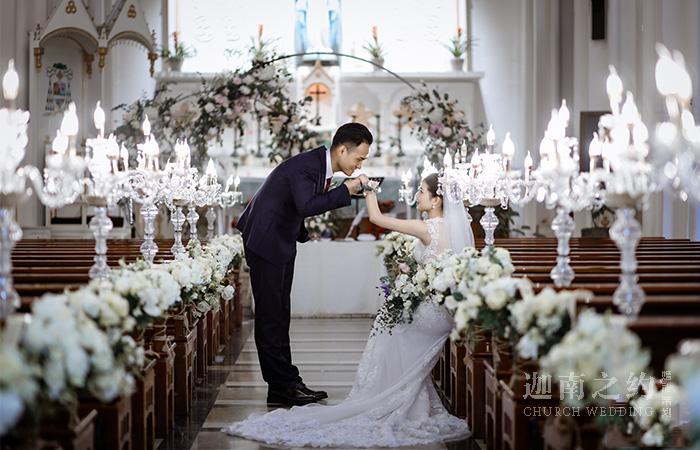 南京教堂婚礼步骤是什么,大概多少钱