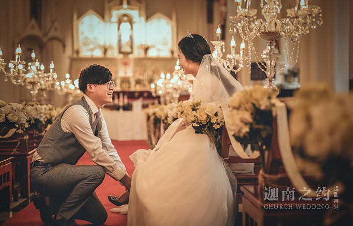 教堂婚礼,婚礼策划,南京教堂婚礼,婚庆公司,浪漫婚礼